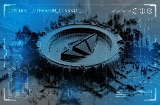 Ethereum Classic pierde la mitad de su hash rate tras bifurcación Atlantis