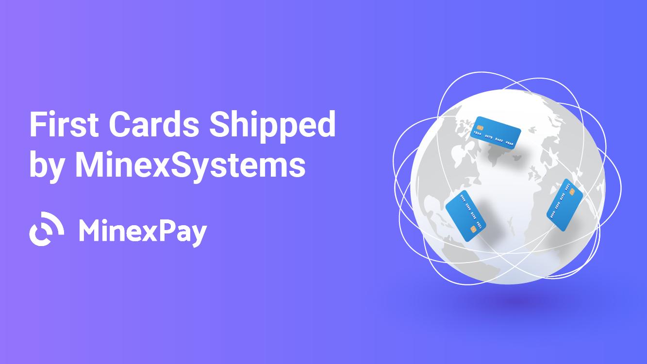 MinexSystems - MinexPay