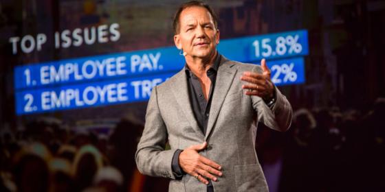 Millonario Paul Tudor compra futuros de bitcoin por posible ola inflacionaria