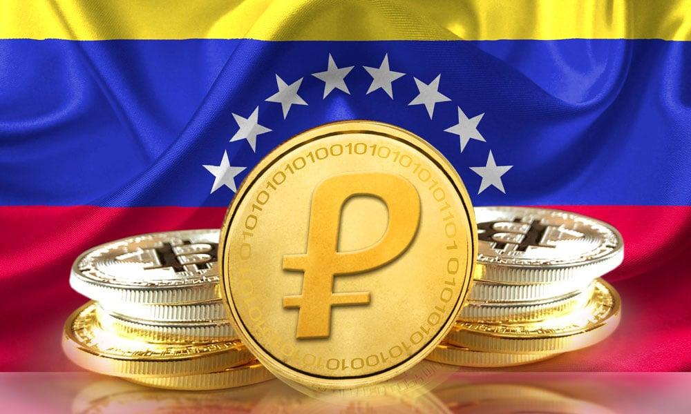 Petro-Bitcoin-minería-
