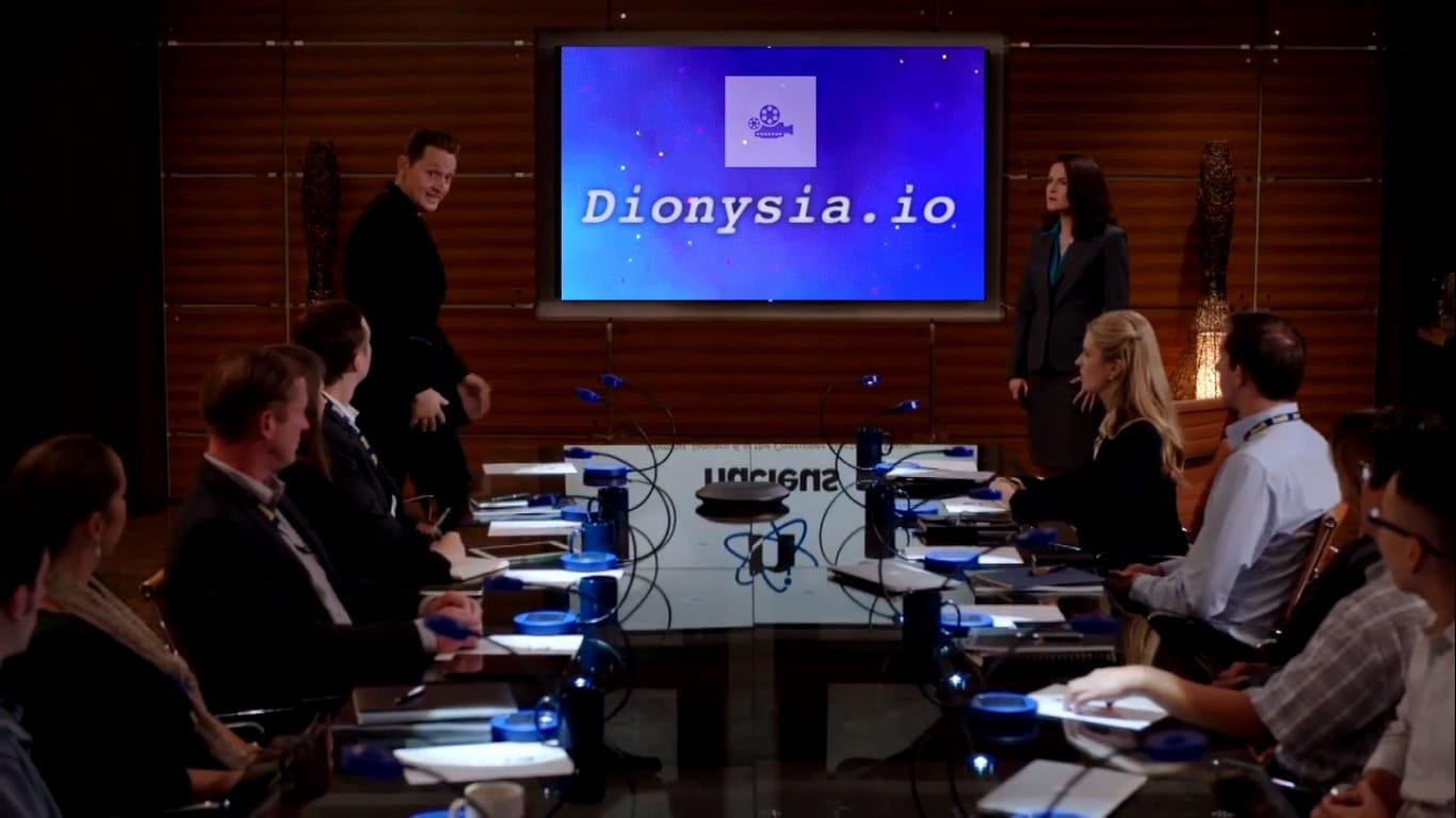 cryptos the show-tv-criptomonedas-ico