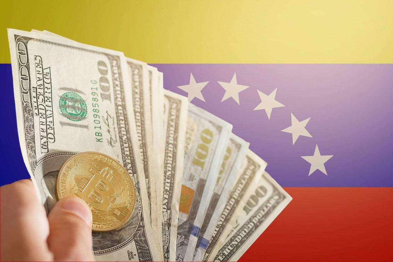 impuestos-venezuela-criptoactivos-seniat
