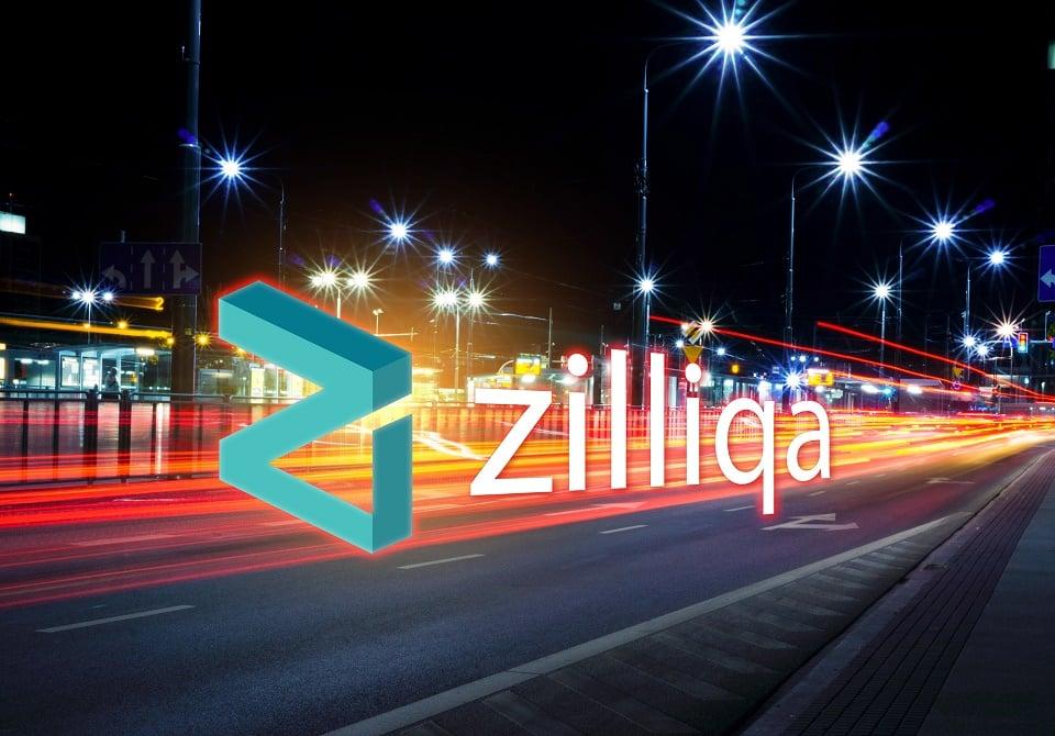 Zilliqa-red-principal-sharding