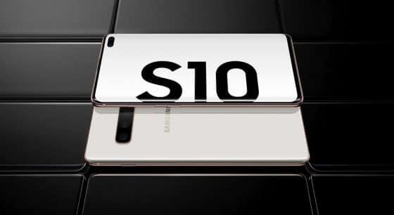 Samsung confirma que el Galaxy S10 integrará un criptomonedero
