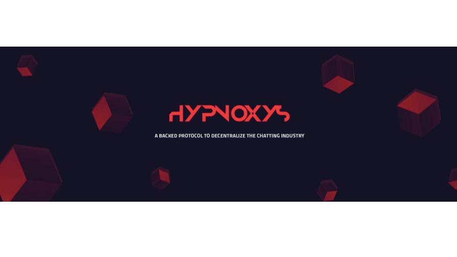 Hypnoxys Mensajería