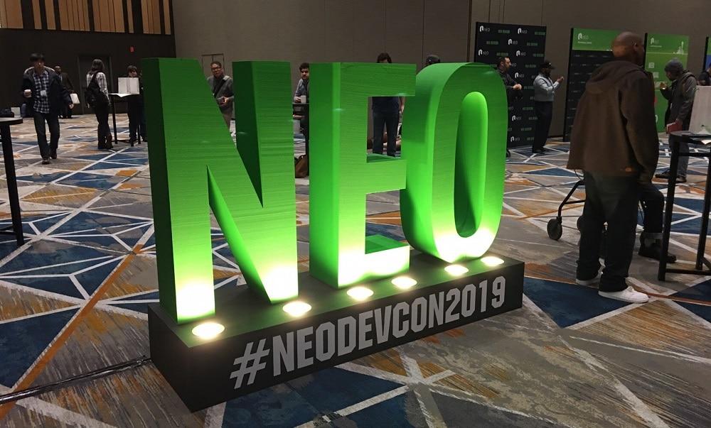 Cofundador de NEO: versión 3 0 soportará aplicaciones comerciales de