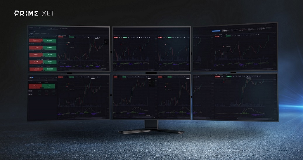 plataforma PrimeXBT