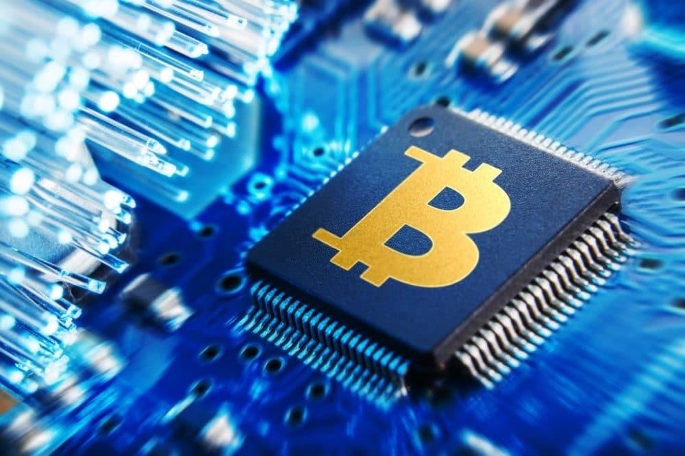 Últimas tendencias descuento hasta 60% material seleccionado Bitmain anuncia un nuevo chip ASIC para minería de bitcoins ...