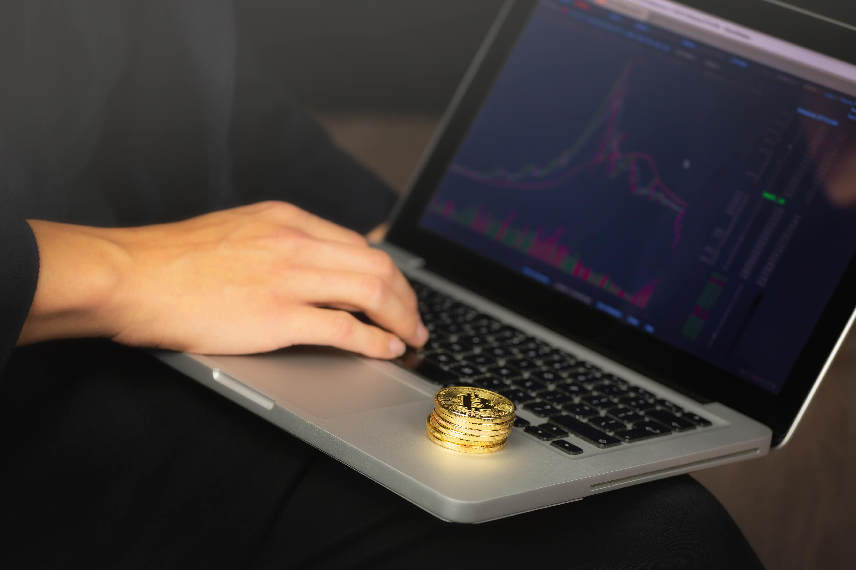 Prestamo Criptoactivos plataforma
