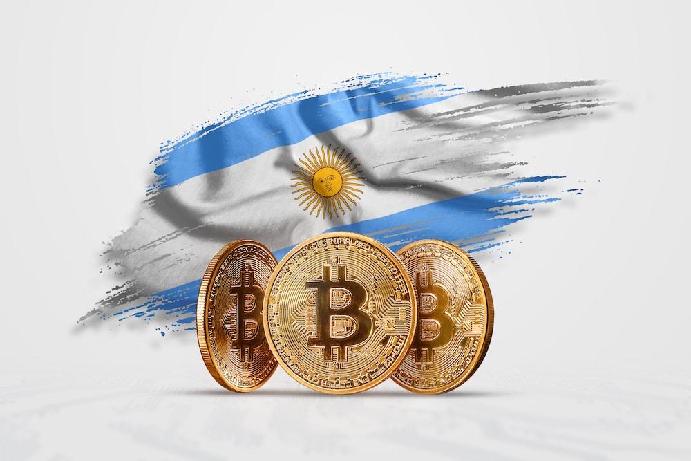 Bitcoin Criptoactivo Argentina Blockchain