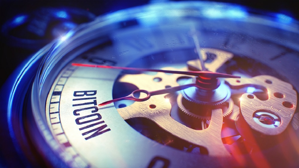 Timelock-encriptación-datos-marca-de-tiempo