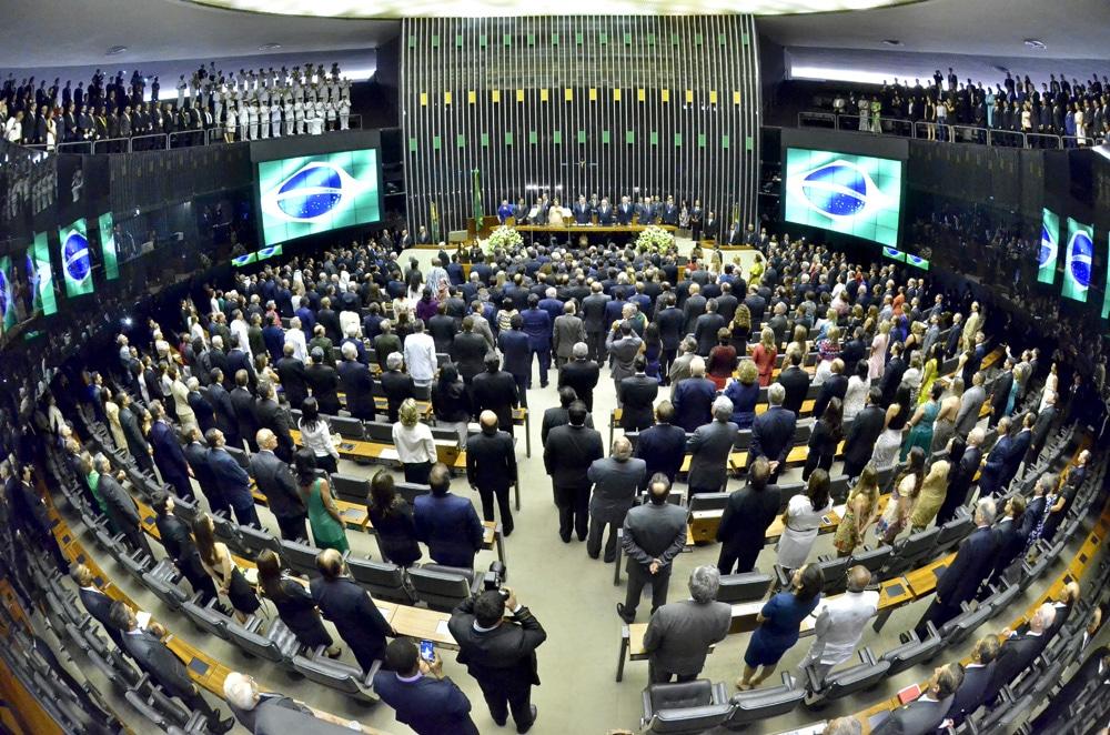 Brasil-Parlamento-Ley