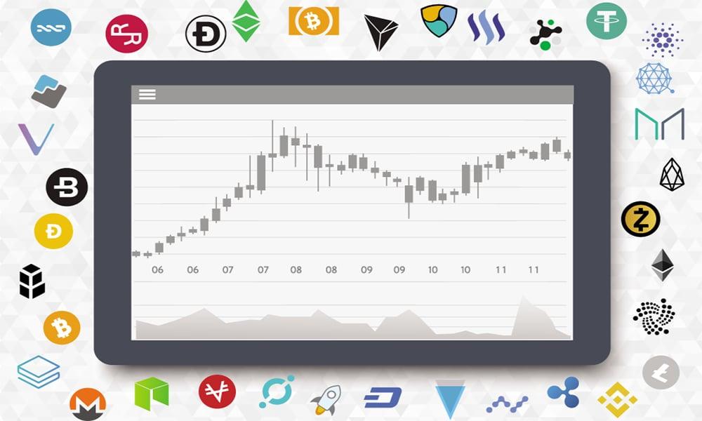 BTC-CRO-Coinmarketcap