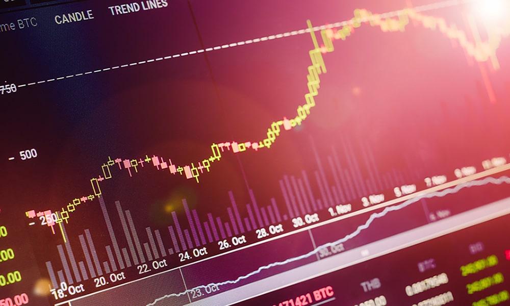 Mercado criptomonedas dominancia