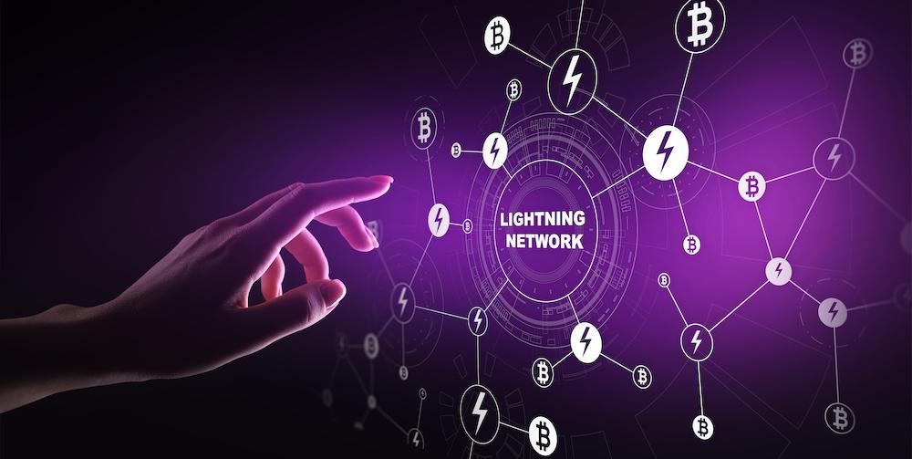 Lightning Network Red Bitcoin