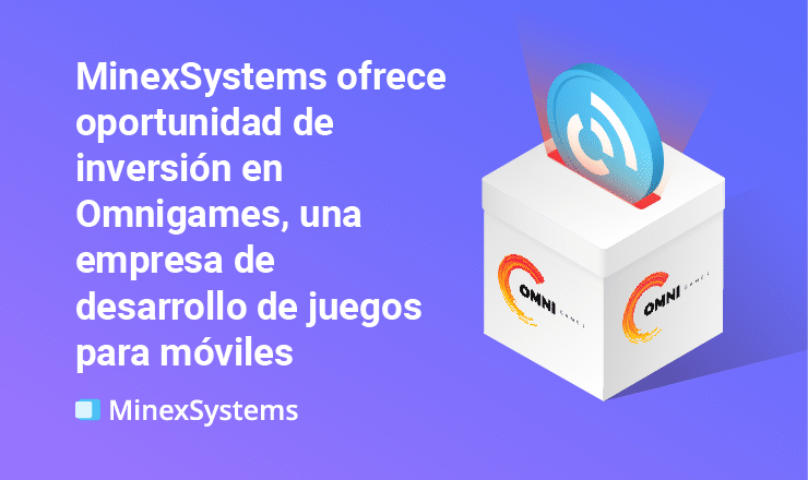MinexSystems - Omnigames