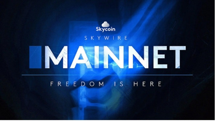 SkyWire Skycoin