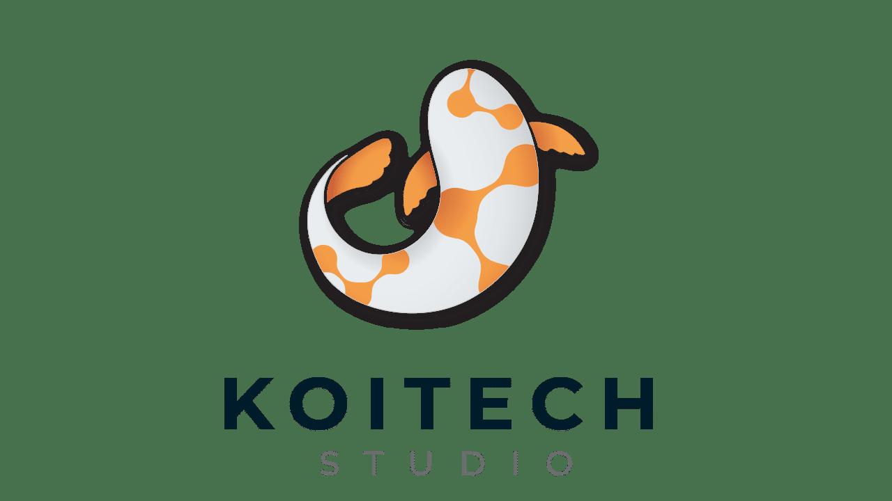 KoiTech Medio de Pago