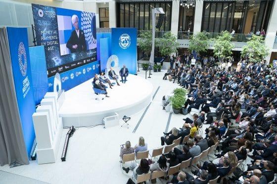 Banco Mundial y FMI crean criptomoneda para aprender sobre blockchain
