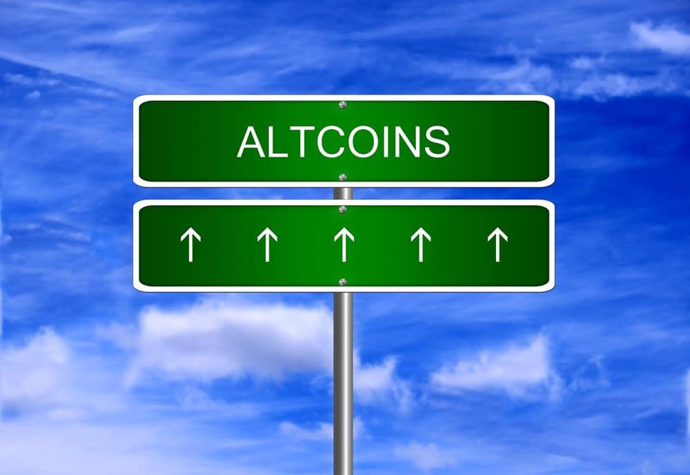 Bitcoin-altcoins-mercado