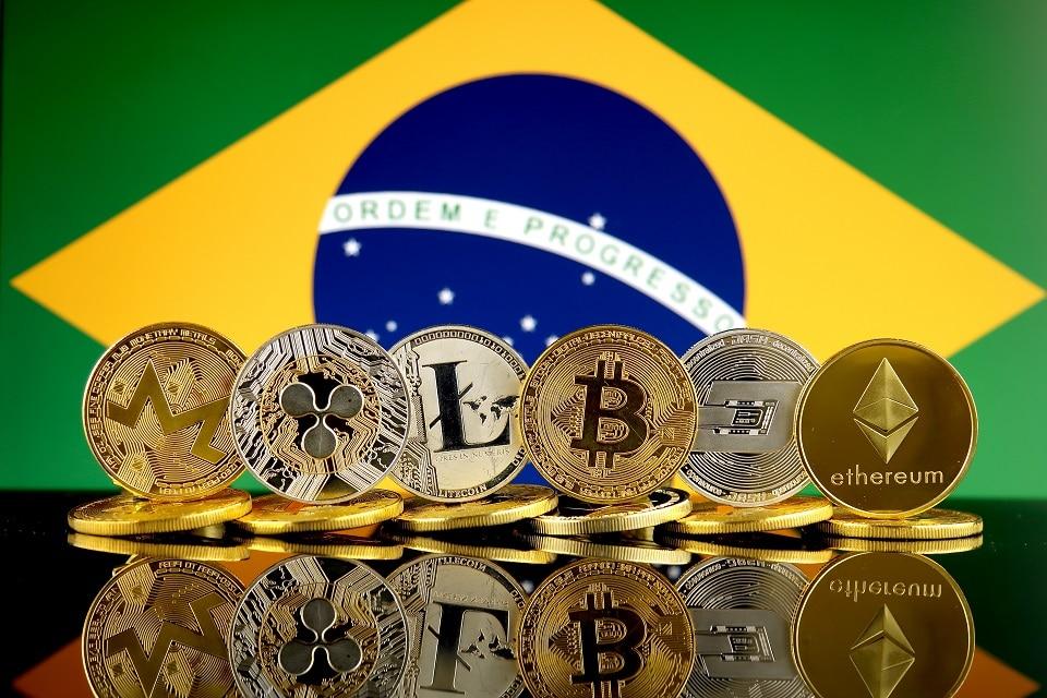 Brasil-industria-criptoactivos-aprobación