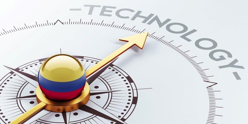 Colombianos-blockchain