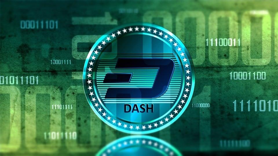 Dash-recompensa-disminución-minería