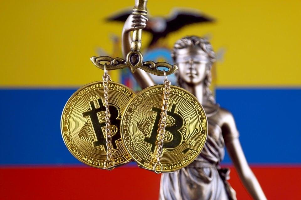 Ecuador-alegalidad-bitcoin-criptomonedas
