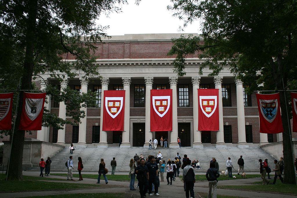 Harvard-University-ICO-Blockstack