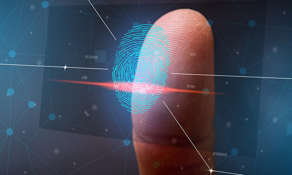 identidades digitales blockchain
