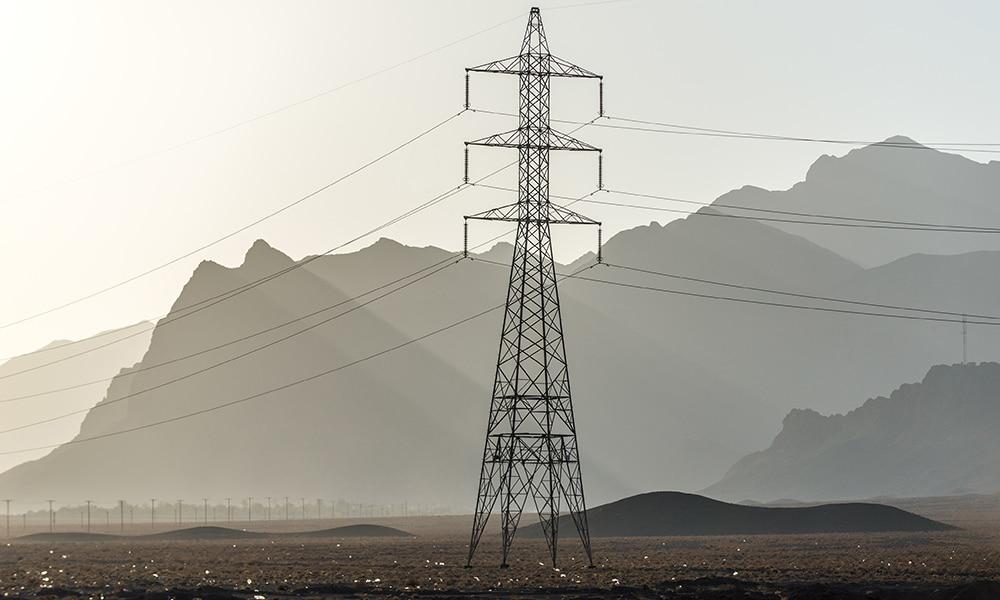 energia mineros china