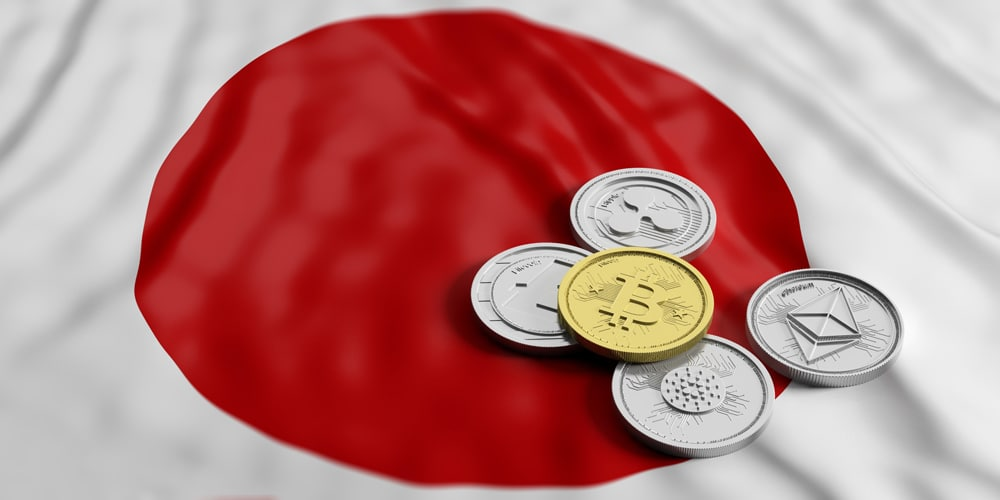 Japon-criptobolsa-rakuten