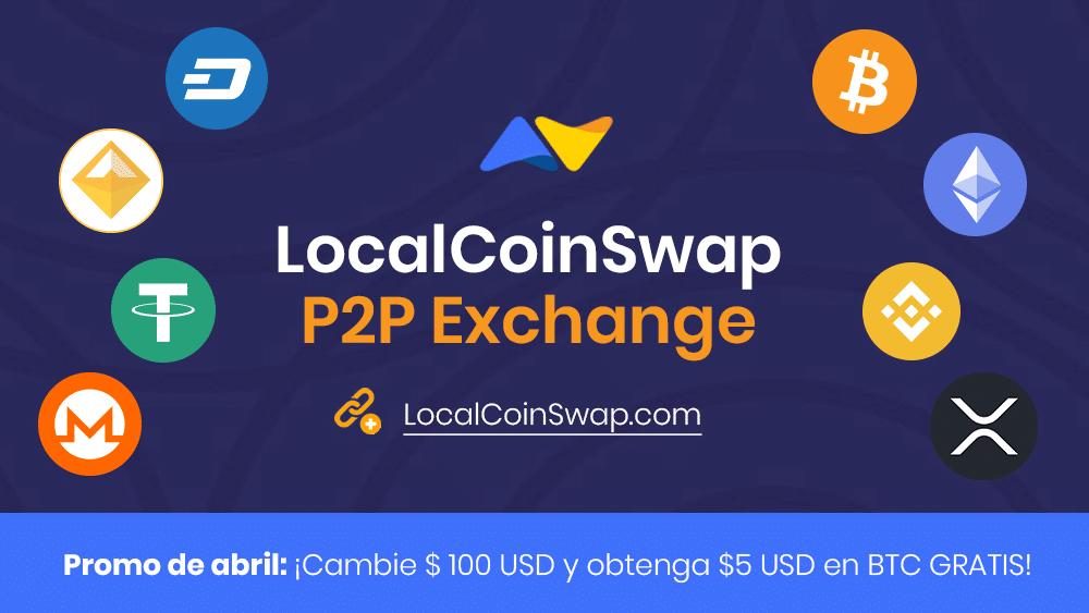 LCS Exchange P2P