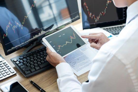 TDAmeritrade simula intercambios de BTC con comercio de papel