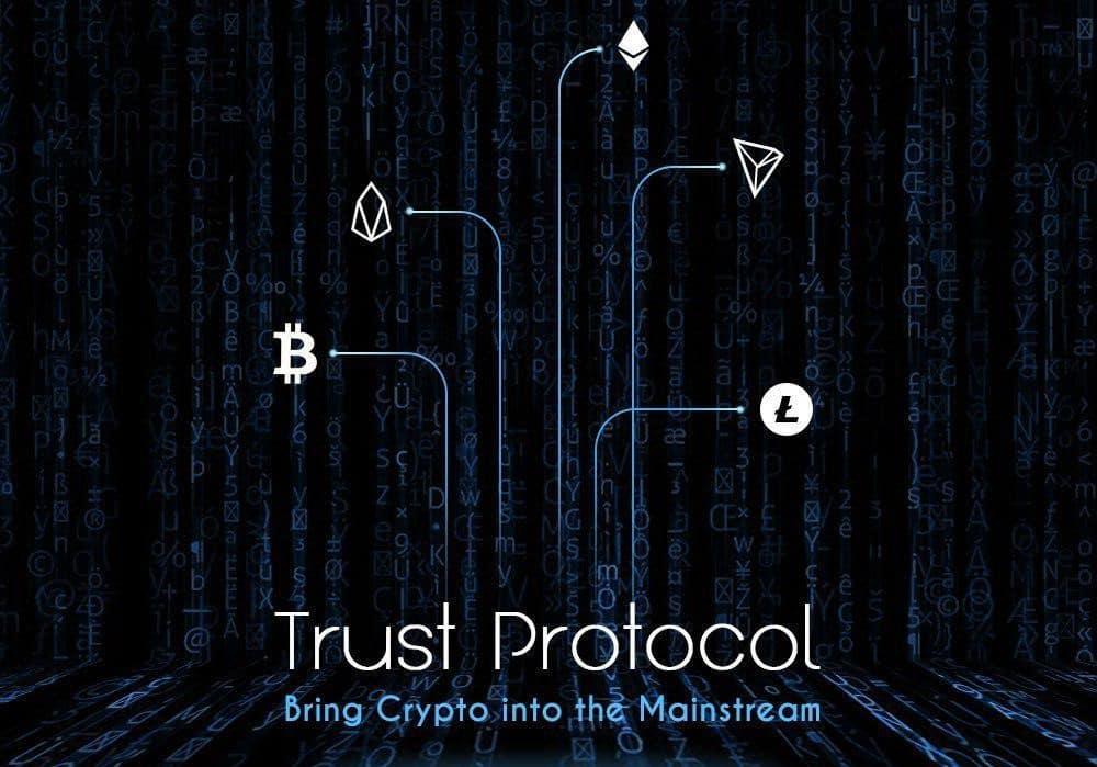 TrustDice Juegos Descentralizados