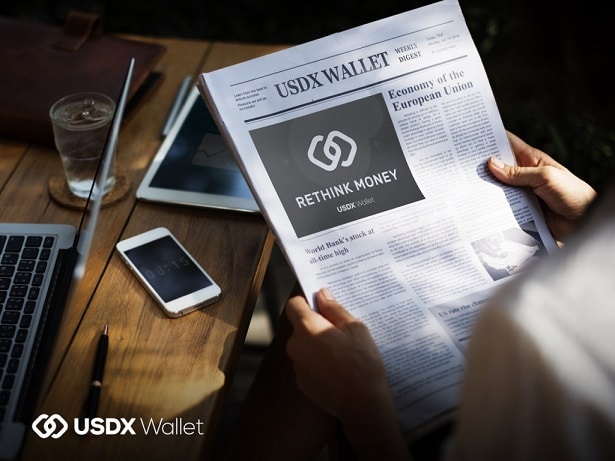 USDXWallet ExMarkets