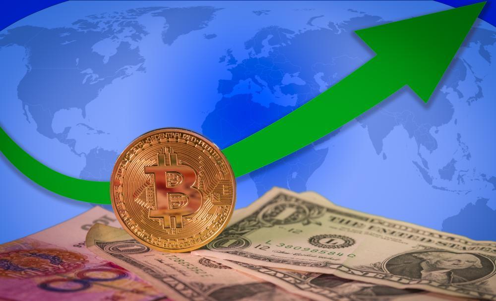 bitcoin - nuevo-maximo