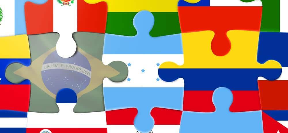 coinbase - 5 - paises - latinoamericanos