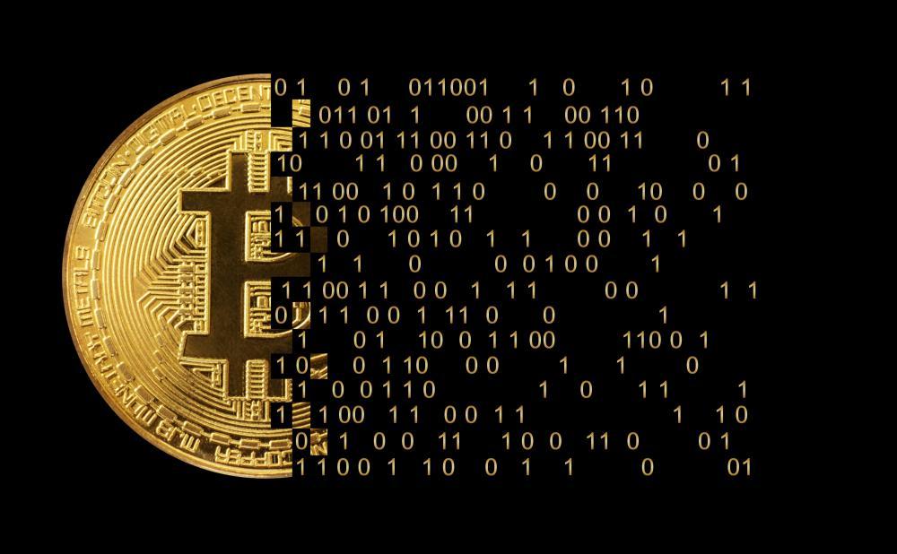 dias - bitcoin - destruido