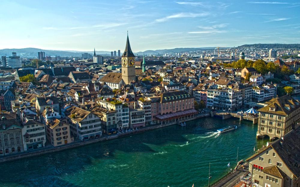 hotel - suizo - acepta - bitcoins