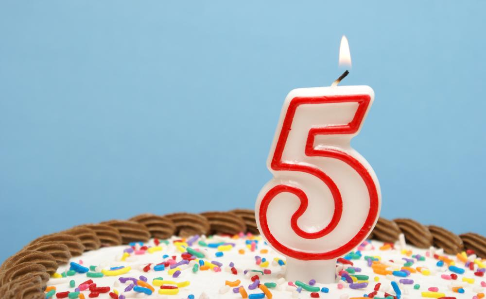 monero - quinto - aniversario