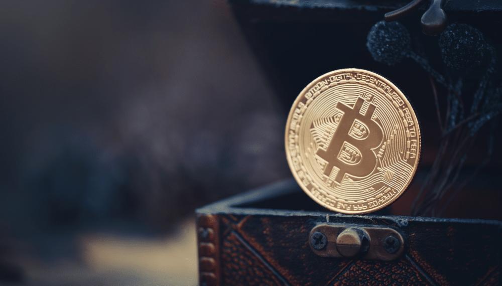 bitcoins Satoshi's Treasure