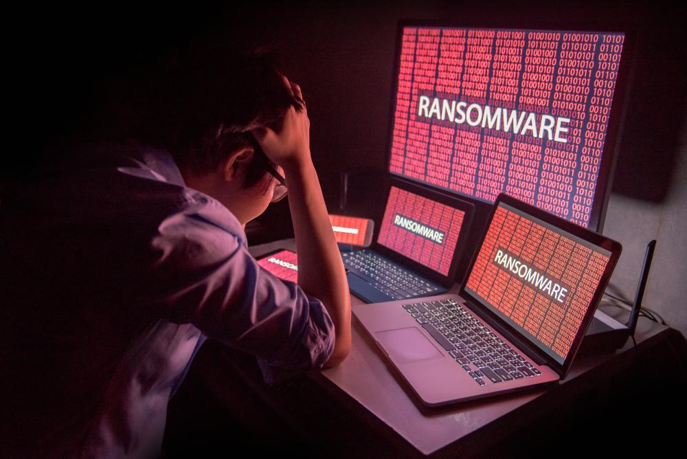 ransomware - diversifica - amplia - 2019