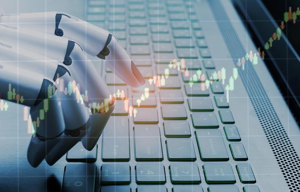 Robots automatizados de comercio binario
