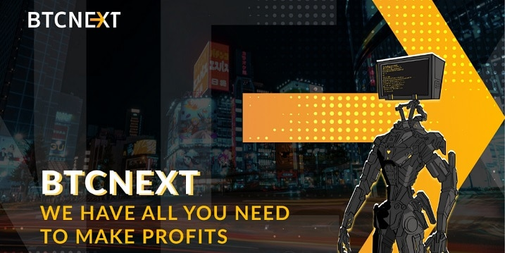 BTCNEXT Trading