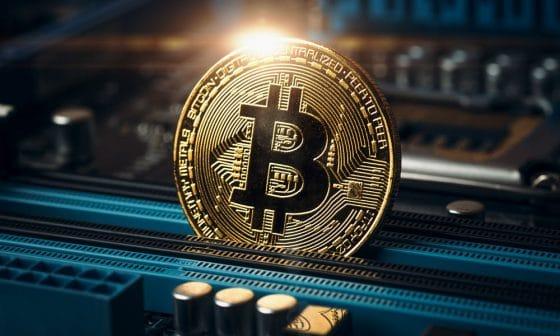 Poder de procesamiento de la minería de Bitcoin supera los 80 EH/s por primera vez