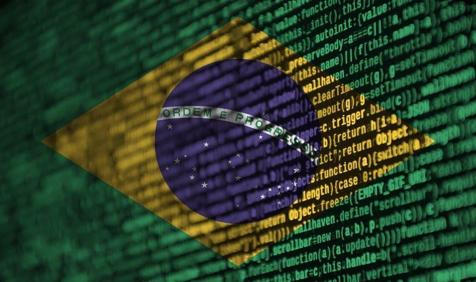 América de Sur - OEA - prueba - cadena de bloques
