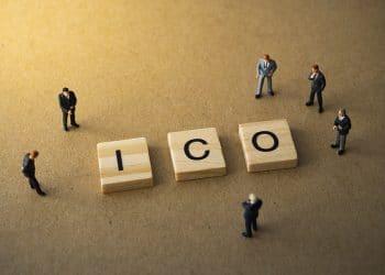 ICO fondos historia