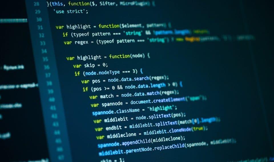 Solidity- node-lenguaje-programación