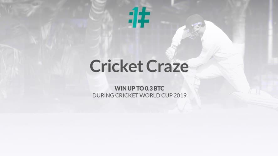 OneHash Cricket